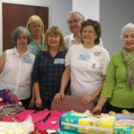 "Calvary United Methodist Church Volunteers Participate In ""Change The World Day"""