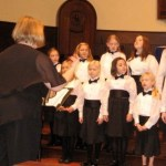 Annapolis Youth Chorus Presents Holiday Concert