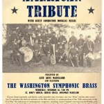 Washington Symphonic Brass To  Perform In Annapolis
