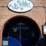 Hell Point Seafood Closes