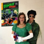 Key School Theater Presents….Zombie Prom