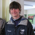 Severn Teen Wins Governor's Award For Volunteer Work With MTR