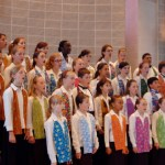 Let's Celebrate – All Children's Chorus Of Annapolis' Spring Concert