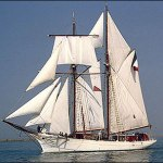 French Schooners To Visit USNA