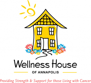 Wellness House Logo