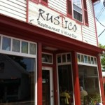 Rustico Restaurant & Wine Bar:  Southern Italy On The Eastern Shore