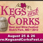 Musical Lineup At Kegs & Corks Beer And Wine Festival