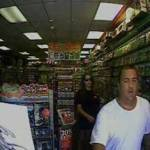 Police Seek Help To Identify These Two Suspects