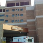 Man Jumps From 6th Floor Of AAMC, Suffers Life Threatening Injuries