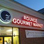 October Is Squash Month At Roundz