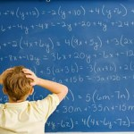 Overcome math anxiety at AACC