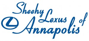 Sheehy Lexus Of Annapolis