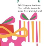 Wrap It Up With The Junior League Of Annapolis