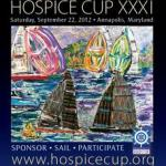 Hospice Cup XXXII Looking For Artists
