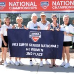 Annapolis Team Finishes 2nd At USTA Tennis Tournament