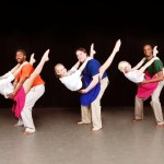 "AACC Dance Company Presents: ""Spring Migration"""