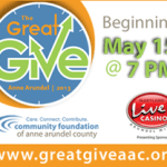 The Great Give Begins In 24 Hours