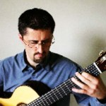 Classical Guitarist And Vocalist Give Master Class And Concert At AACC