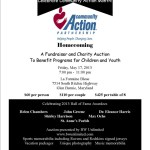 Community Action's Second Annual Homecoming To Take Place May 17th