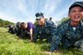 USNA Sea Trials 2013