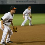 Aeros Put Baysox To Sleep