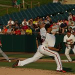 Baysox Streak Comes To End