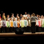 Summer Chorus Camp From ACCA