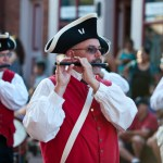 Annapolis Cancels Memorial Day Plans; Tentatively Moves Ahead With Fourth of July Celebration