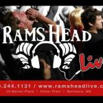 Rams Head Promotes New Talent Buyer