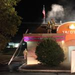 Fire At Severna Park Taco Bell Causes $15K In Damages