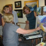 23rd Annual Annapolis Art Walk