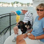 Dog Days Cruise A Barking Success