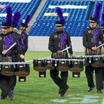 The Cavaliers Drum & Bugle to perform at Navy-Marine Corps Memorial Stadium