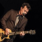 Great 'Must-See' Artist At Rams Head On Stage – James Hunter Six