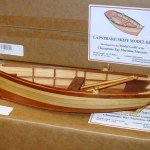 Build A Model Boat At CBMM This October