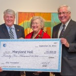 AT&T Donates $25K To Maryland Hall