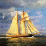 Oil Painters Of America (OPA) Coming To Annapolis