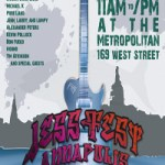 JessFest Coming To Metropolitan