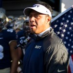Navy Defeats Hawai'i 42-28