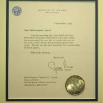 JFK's Dollar To Be Used In Army-Navy Coin Toss