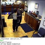 Police Seek Help In Odenton Bank Robbery