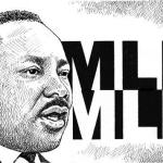 MLK Day Of Service, January 20th