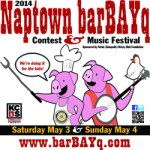 Get ready for the 4th Annual Naptown BarBAYq (May 3-4, 2014)