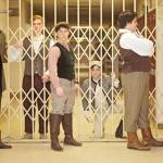 Broadneck To Present Les Misérables