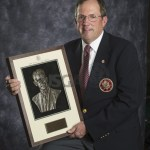 USGA Recognizes Annapolis Resident Michael Cumberpatch For Service