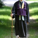 Claude AnShin Thomas, Zen Monk, returns to Annapolis, offers three events