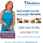 Lose weight with relatively little effort with Medifast