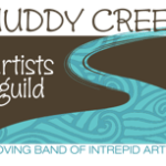 6th Annual Muddy Creek Artists Guild Spring Show announced