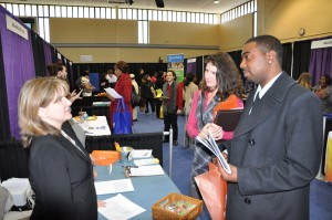 AACC Job Fair