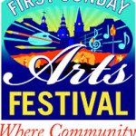 First Sunday Arts Festival this Sunday